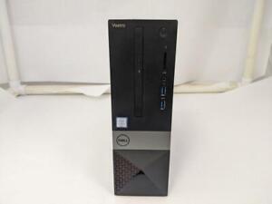 Dell Vostro 3470 SFF Core i3-8100 3.6GHz 8GB DDR4 RAM 128GB SSD Window 10