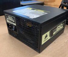 Corsair TX650W Power Supply CMPSU-650TX