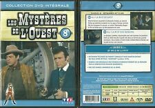 DVD - LES MYSTERES DE L' OUEST N° 8 / COMME NEUF - LIKE NEW
