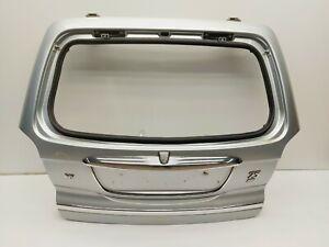 Heckklappe Heckdeckel Rover 75 RJ Tourer MUM Zircon silver