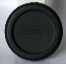 Canon 43mm push on cap.