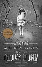 Miss Peregrine's Home for Peculiar Children by Ransom Riggs (Paperback, 2013)
