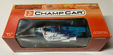 Action Paul Tracy Signed 2005 Forsyth Lola Champ Car Indy 1/18 NIB +