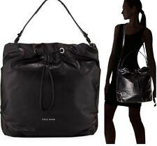 NWT COLE HAAN Women s LEATHER STAGEDOOR STUDIO BAG Bucket Bag Shoulder Bag   380 6effb80ba51c3