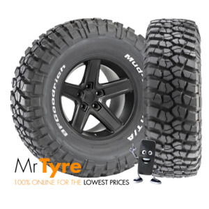 BF Goodrich  235/75R15 104Q MUD TERRAIN, BUY NOW PAY LATER, 2357515 BFG