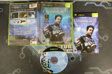 Deus Ex: Invisible War, xbox Tested USED