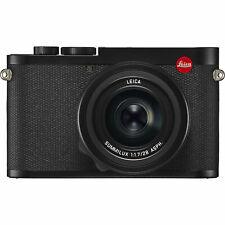 New Unused Leica Q2 Full Frame Digital Camera Summilux 28mm F1.7 Lens 19050