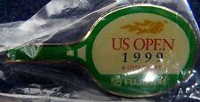 Us Tennis Open 1999 Fujifilm Sponsor Lapel Pin