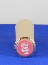 Bare Minerals ALWAYS IMAGINE Pink Lilac Marvelous MOXIE Lipstick FS 3.5g