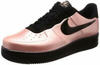 Nike Air Force 1 Foamposite Pro Cup Mens Shoes Coral Stardust
