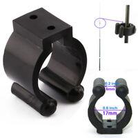 20pcs Portable Plastic Clips Fishing Rod Pole Storage Rack Tip Clamps Holder Set