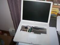 """iBook 14"""" for Parts SOLD AS IS"""
