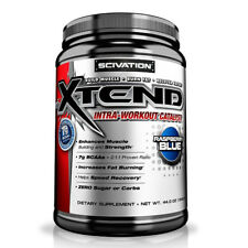 SCIVATION XTEND / INTRA-WORKOUT AMINO ACID RECOVERY / 90 SERV. / STRAWBERRY KIWI