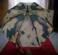 Neu Pierre Auguste Renoir Regenschirm Schirm Zertifikat Kunst Umbrella Limited