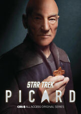 STAR TREK PICARD - Season 1 - Promo Card 3