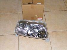 Right Headlamp Assembly 35120-65D60 OE Suzuki 1999 - 2003 Grand Vitara 01 - 03