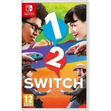 1-2-Switch Nintendo Switch Game