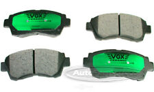 Disc Brake Pad Set-Sedan Front Autopartsource CE476