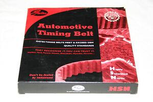 Gates Timing Belt - T1064 - Fits Holden Barina 1.6L SB