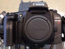 Canon EOS Elan 7 35mm SLR Film Camera Body Only