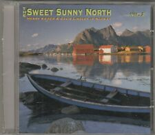 Henry Kaiser & David Lindley – The Sweet Sunny North CD