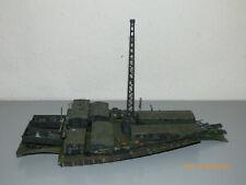 JDK Dioramenbau 1:87 - UNIKAT Handarbeitsmodell Wehrmacht Lager