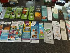 Large Collection of 85 NEW x Cardboard Bookmarks Libraries, etc