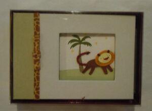 Papyrus Lion Jungle Photo Album - 404111  - NEW