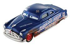 CARS  DOC FABULOUS HUDSON HORNET  Loose Mattel Disney Pixar SFUSO NUOVO