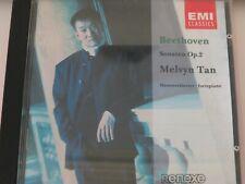 CD Beethoven Sonaten Op 2 Melvyn Tan