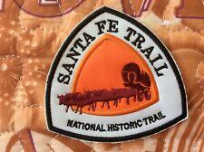 Patch Santa Fe Trail National Historic Trail New Mexico Kansas Texas Colorado