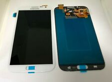 Samsung Galaxy Note 2 II I317 N7100 LCD SCREEN Digitizer Assembly WHITE| RE@D<