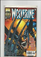 Wolverine 1988 1st Series #145 Dynamic Forces Signed Leinil COA Sealed #1013 DF