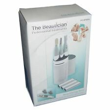 Vidal Sassoon Professional Beauty Treatment Beautifying Manicure Eyelash Pens