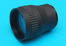 G&P Lente D'ingrandimento 2X per 30mm TIPO MILITARE AP Red Dot Mirino GP894