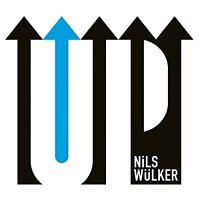 NILS WÜLKER - UP  CD NEU