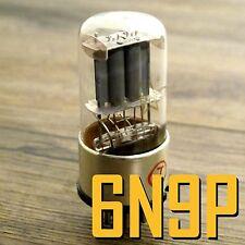 Shuguang China 1 x 6N9P 6SL7GT 6Н9C Valve Vacuum Tube 1PCS For Tube Amplifier FR