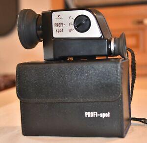 Gossen Profi-Spot for Mastersix &Profisix Light Meters