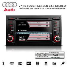 Autoradio e frontalini da auto USB per Audi