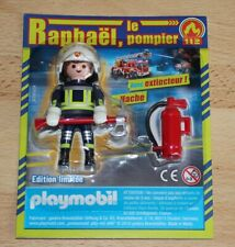 torse homme Playmobil ref 112