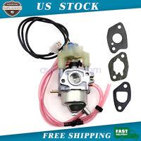 Carburetor ASM 16100-ZL0-D66 fit for Honda EU3000i 2000i EU3000is Generator