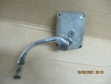 BMW R51/3, R67, R68 Gearbox Lid link with mechanism and circuit