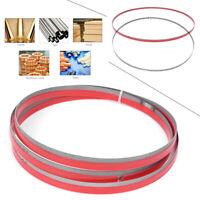 1400mm x 13mm x 0.65mm x 14tpi Bi-metal Bandsaw Blades for Cutting Metal M42
