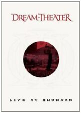 Live at Budokan [Video] by Dream Theater (DVD, Oct-2004, 2 Discs, Atlantic
