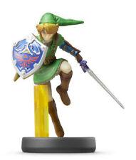 Amiibo Smash Link Figur (nintendo Wii U)