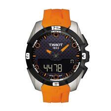 Tissot T091.420.47.051.01 T-Touch Expert Solar Men's Analog Digital Watch