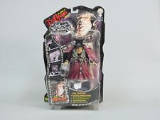 Aztech Toyz  SILENT SCREAMERS   DR. CALIGARI  SERIES 1 * SEALED * #g3