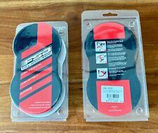 FSA Black Anti-Slip Gel Handlebar Tape 2.8mm Thick Road Bike Drop Bar Wrap Tape
