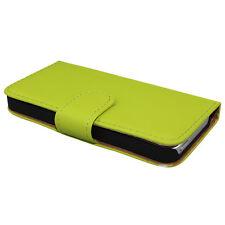 Etuis für iPhone 4 Grün