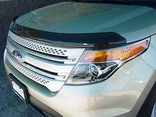 Bug Shield for 2011 - 2015 Ford Explorer